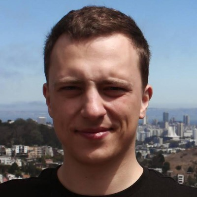 Avatar of Dorian Sarnowski, a Symfony contributor