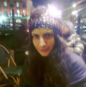 Profile picture for Ioli Andreadi