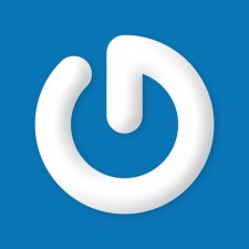 Avatar for DonieWebdesign from gravatar.com