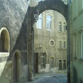 Un'italiana in Lussemburgo