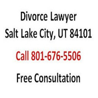 Divorce Lawyer Salt Lake City Utah