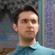 تصویر علی یزدان پرست