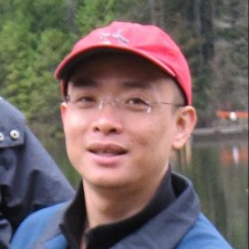 Avatar for feihu from gravatar.com