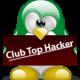 club top hacker