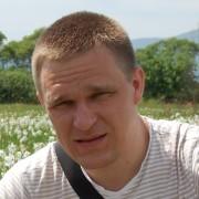 Tymofiy Shumakov