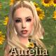 Aurelia Blue