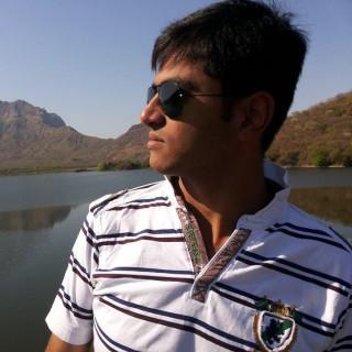 Jay Poojara