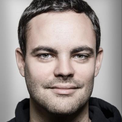 Photo of Mathieu Nebra