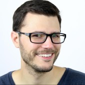 Aaron Baliga