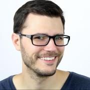 Photo of Aaron Barriga