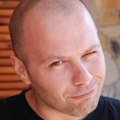 Avatar of Luca Saba, a Symfony contributor