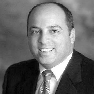 Mark Eghrari
