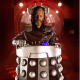 Davros Seaworth