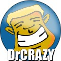 Avatar for drcrazy