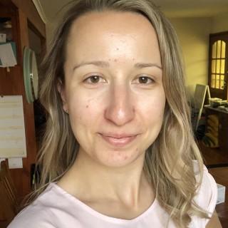 Rebecca Glaessner Author