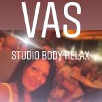 Studio Body Relax Masaza