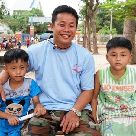 Dịch vụ chuyển nhà quận Phú Nhuận chuyên nghiệp | NguyenloiMoving ®