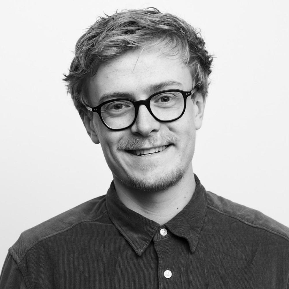 Jakob Freudendal