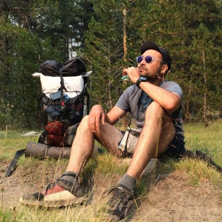Hiker NABE