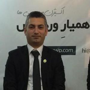 سعید محسن زاده