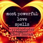 chief imran love spell caster