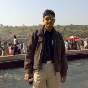 Anupam Mazumdar