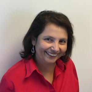 Varsha Bhave