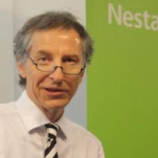 avatar for Nicholas Gruen