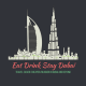 Eat Drink Stay Dubai