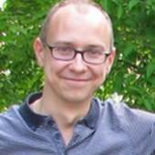 Alex Horoshkevich