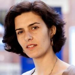 avatar for Anne Coffinier