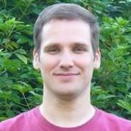Mark Thomas's picture