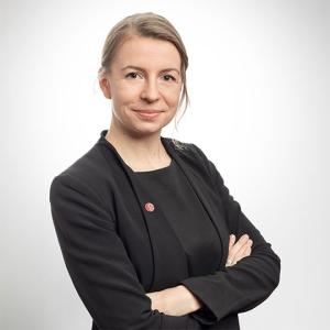 Katrin Gaber