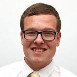 Councillor Jack Davies