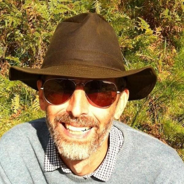 Jeremy Ruston Avatar