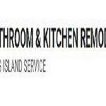 Modern Kitchen and Bathroom