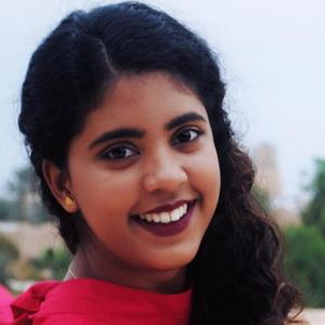 Krithika Kumararajan