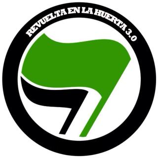 Revuelta en la Huerta 3.0