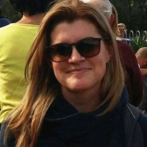 Ana Spoljaric