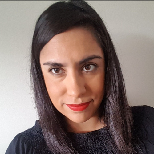 Penelope Sanchez Portillo