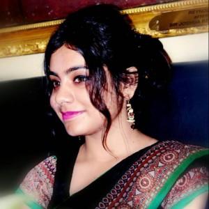 Shreya Mukherjee