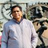 Prof C Upender Rao