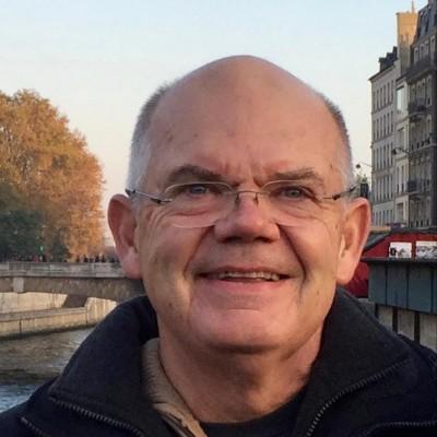 Todd Hixon
