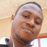 Samson Okemakinde