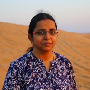 Banu Srinivasan