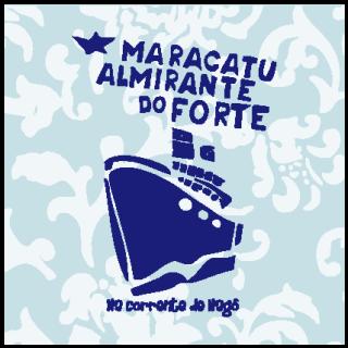 Maracatu Almirante do Forte