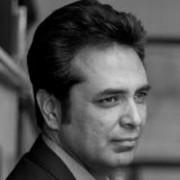 Photo of Syed Talat Hussain