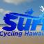 Surf Cycling Hawaii