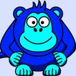 The_BIue_Monkey
