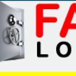 Fast Ez Locksmith